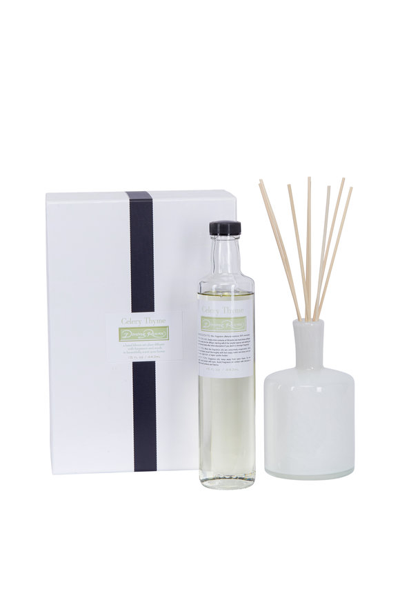 Lafco Dining Room Celery Thyme Diffuser, 15oz.