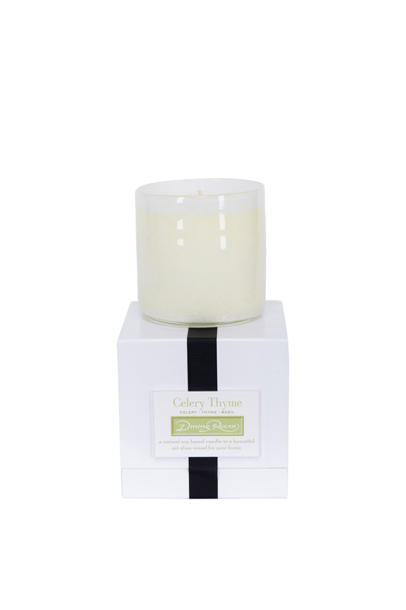 Lafco Dining Room Celery Thyme Candle, 16oz.