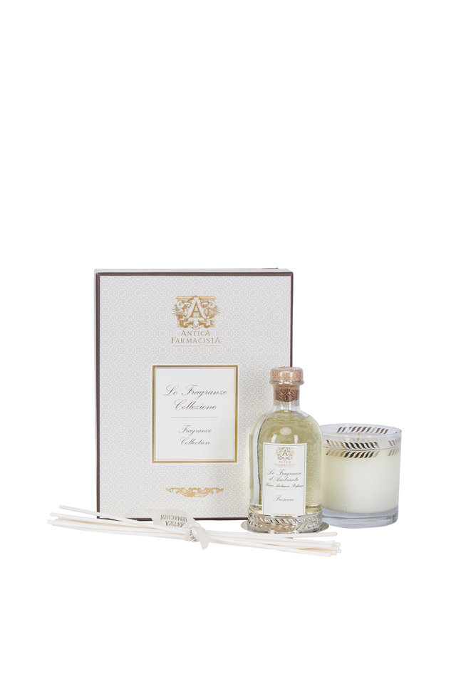 Prosecco Fragrance Collection Gift Set