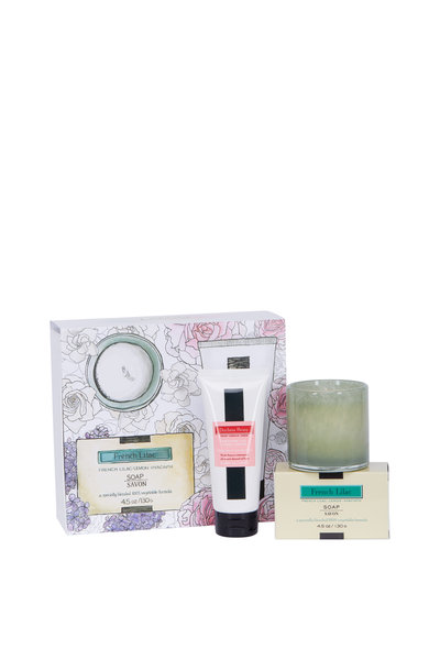 Lafco - Floral Gift Set