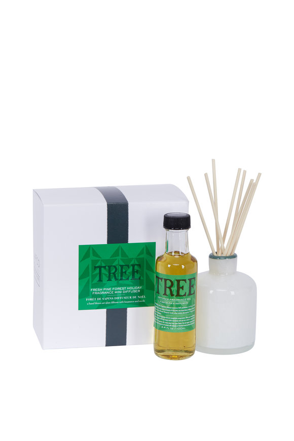 Lafco Tree Mini Reed Diffuser, 3.3oz