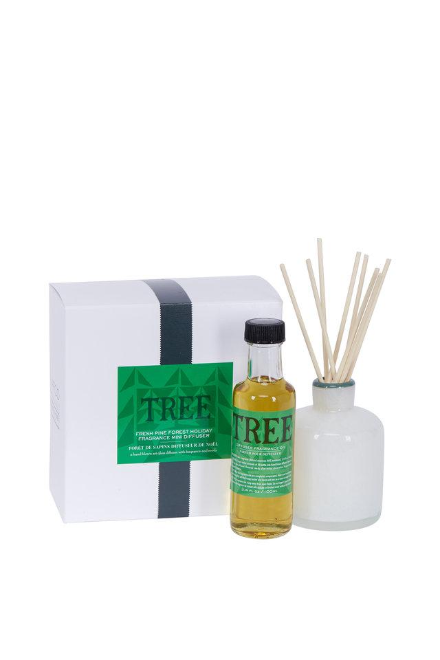 Tree Mini Reed Diffuser, 3.3oz