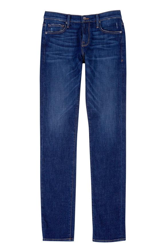 Frame L'homme Straight Jean