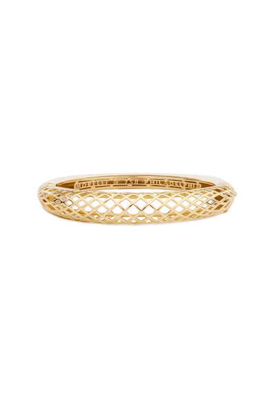 Paul Morelli - 18K Yellow Gold Bangle