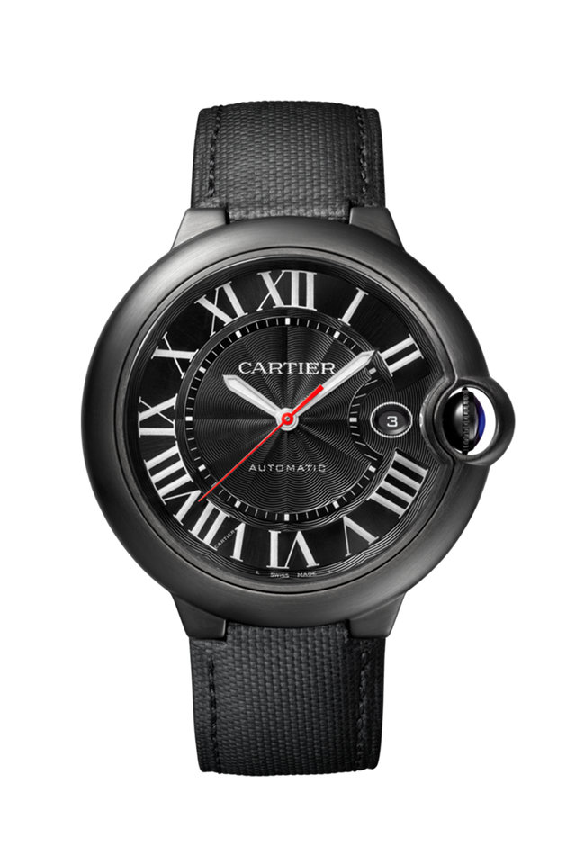 Ballon Bleu de Cartier Watch, 42 mm