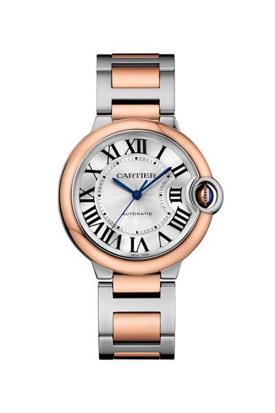 Cartier - Ballon Bleu de Cartier Watch, 36 mm