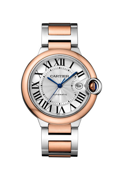 Cartier - Ballon Bleu de Cartier Watch, 42 mm