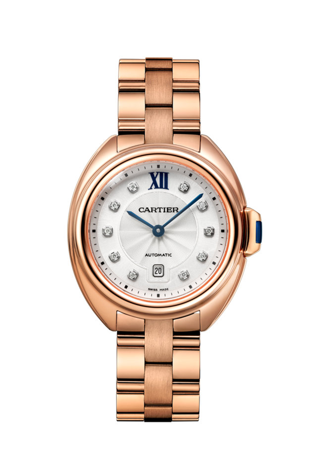 Clé de Cartier Watch, 31mm