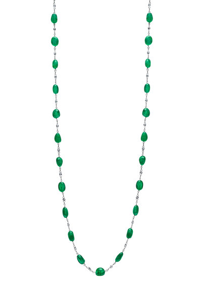 Paul Morelli - Emerald Chain