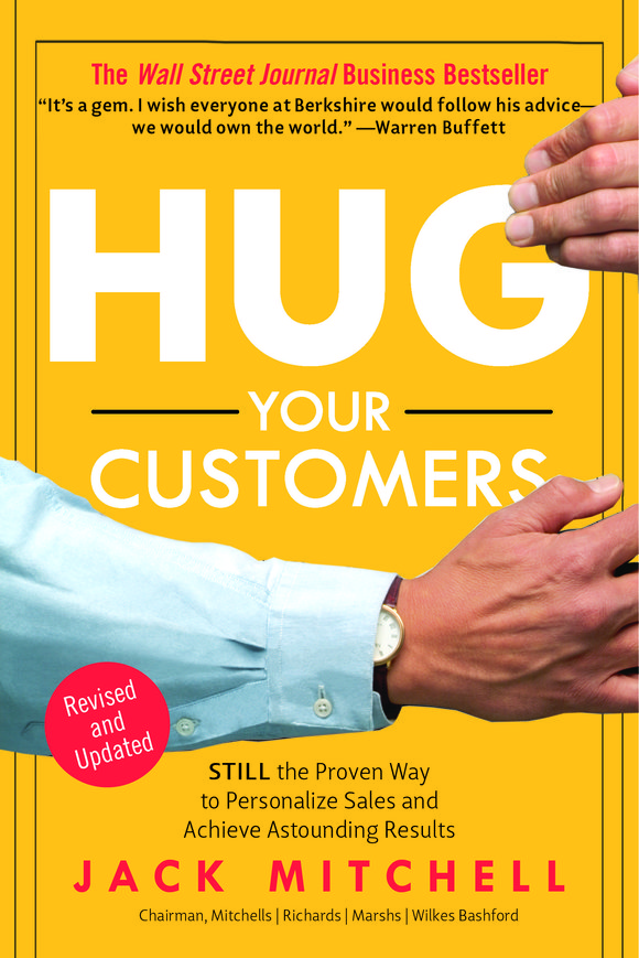 Hugs LLC Hug Your Customers