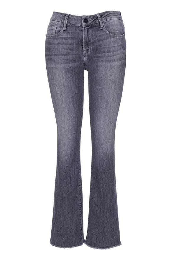 Frame Le Mini Boot Raw Edge Jean