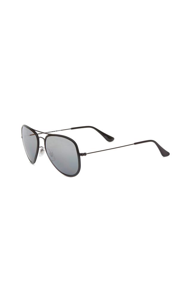 Pilot Sand Black Polarized Pilot Sunglasses