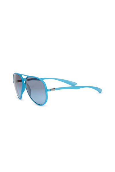 Ray Ban - Liteforce Aviator Tech Blue Sunglasses