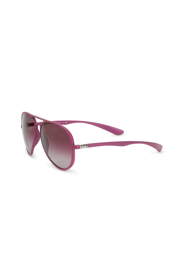 Liteforce Aviator Tech Violet Sunglasses