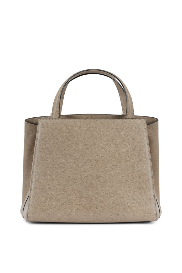 Valextra Triennale Oyster Large Tote