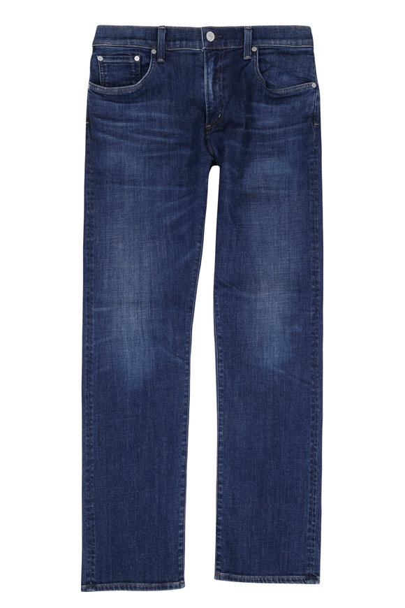 Citizens of Humanity Core Slim Straight Jean