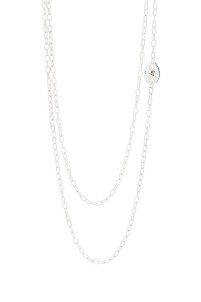 Pomellato - Silver Chain
