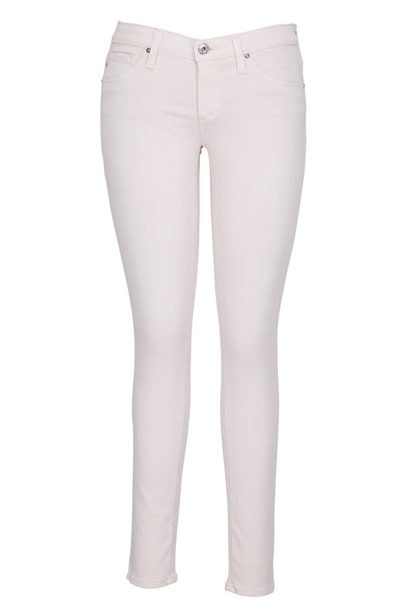 AG - Adriano Goldschmied The Legging Ankle Super Stretch Sateen Skinny Jean