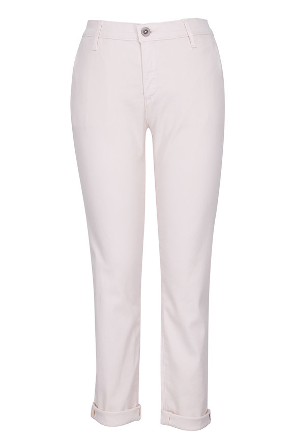 AG - Adriano Goldschmied The Caden Stretch Twill Pant