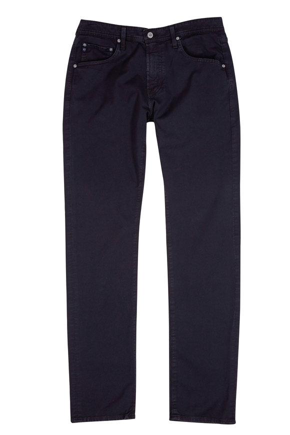 AG - Adriano Goldschmied The Nomad Stretch Twill Five Pocket Pant