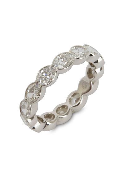 Kwiat - Platinum Diamond Ring