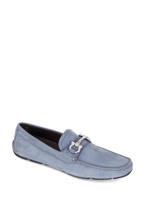 manolo blahnik driving shoes