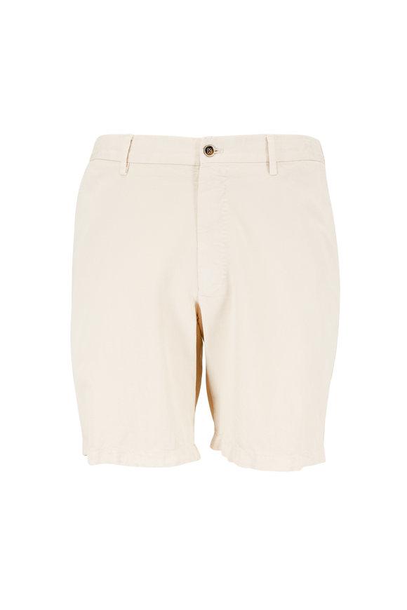 Peter Millar Stone Summertime Twill Shorts