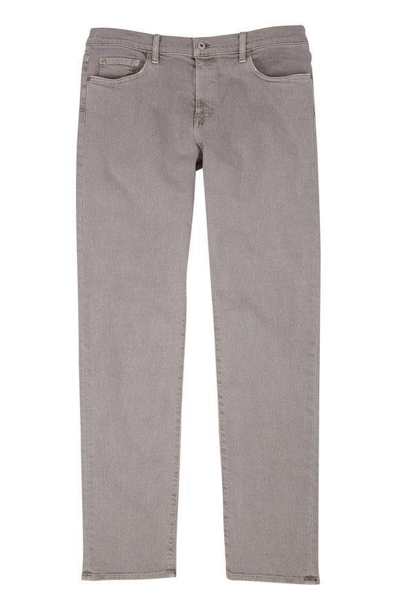 Baldwin The Henley Slim Straight Jean