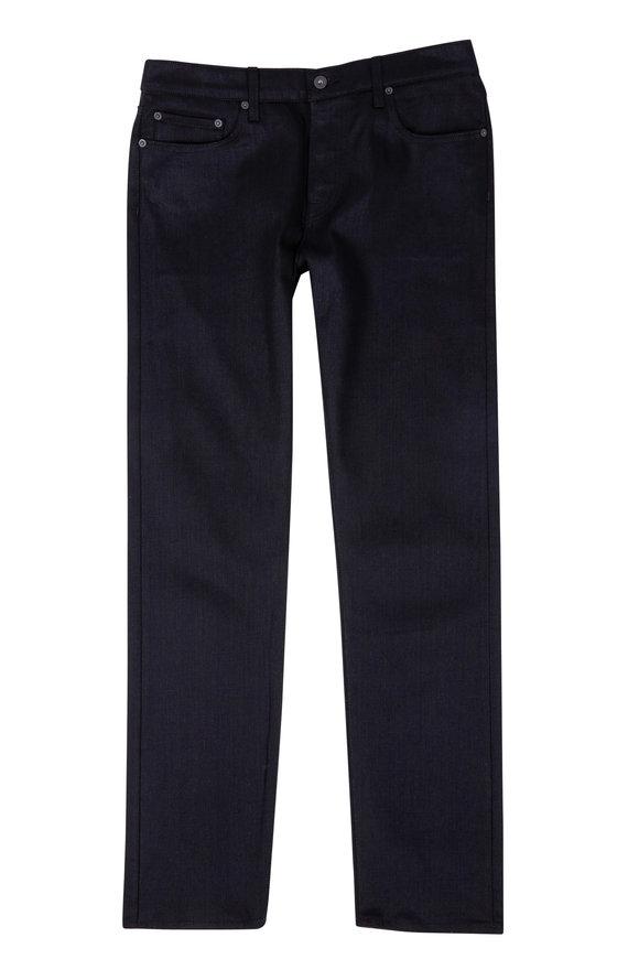 Baldwin The Henley Black Slim Fit Jean
