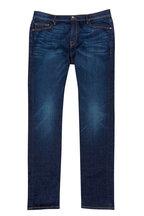 Frame - L'Homme Skinny Mid-Rise Jean