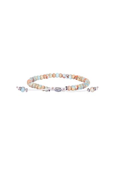 M. Cohen - Mixed Opal Beaded Bracelet