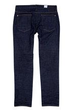 Hudson Clothing - Blake Indigo Slim Straight Jean