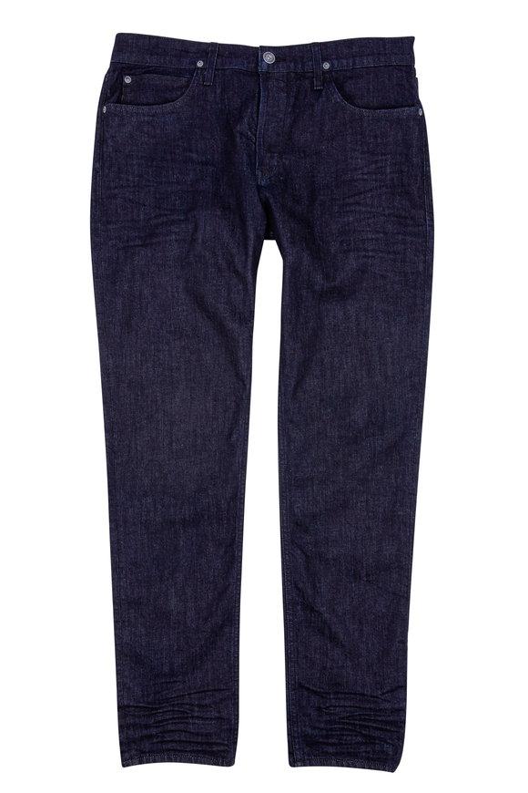 Hudson Clothing Axl Firestone Indigo Skinny Jean