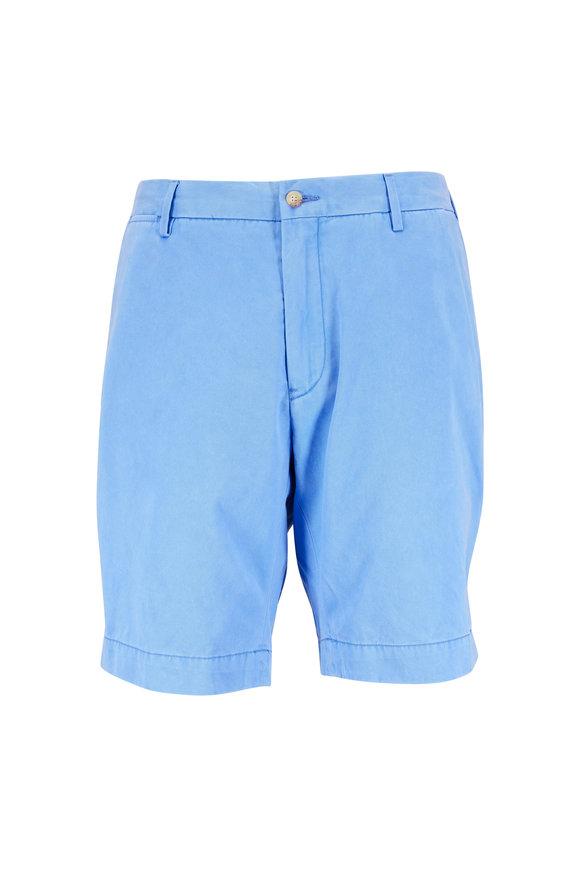 Polo Ralph Lauren Newport Sky Blue Twill Shorts