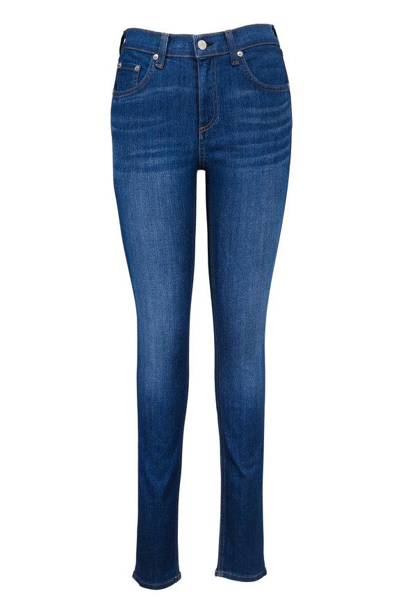 Rag & Bone 10 Inch Skinny High-Rise Jean