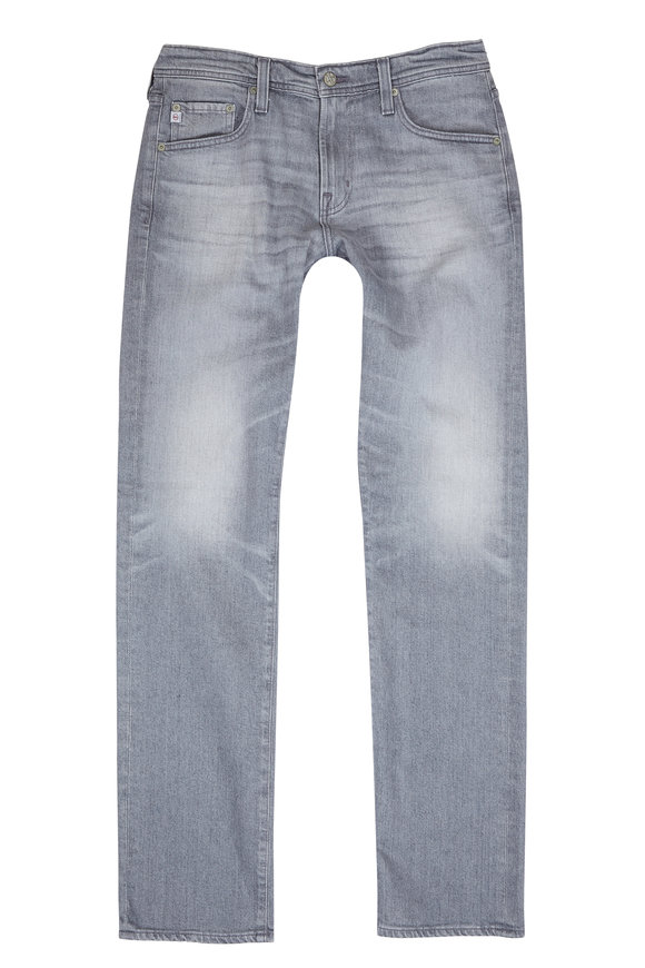 AG - Adriano Goldschmied The Matchbox Slim Straight Jean