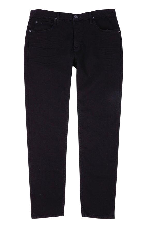 Hudson Clothing Axl Skinny Fit Jean