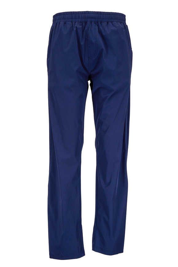 Rhone Apparel Torrent Navy Nylon Performance Pant