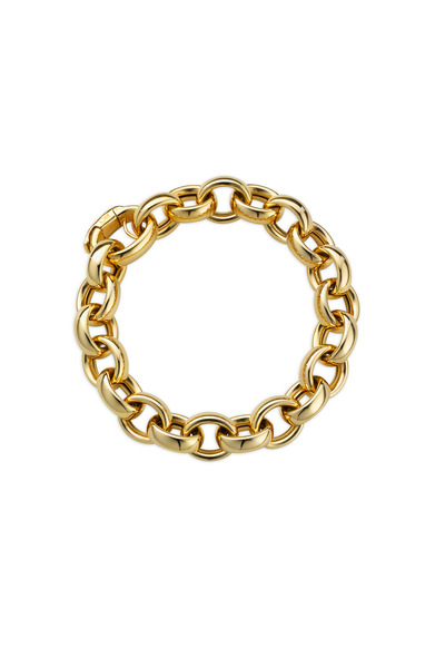 Monica Rich Kosann - Yellow Gold Ultra Chain Bracelet
