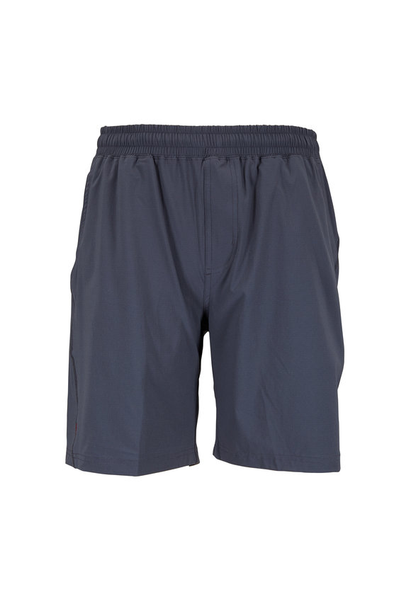 Rhone Apparel Bullitt Iron Gate Performance Shorts