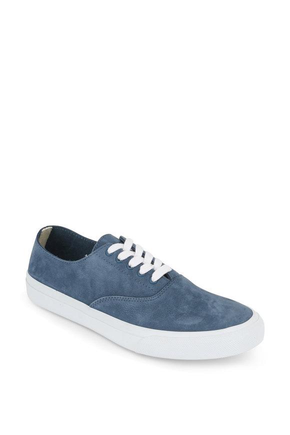 Sperry Cloud CVO Indigo Suede Sneaker