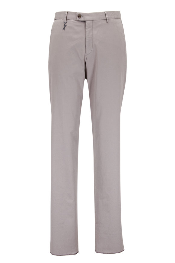 Hiltl Prevail Taupe Contemporary Fit Pant