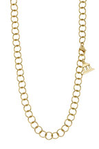 Temple St. Clair - 18K Yellow Gold Link Necklace