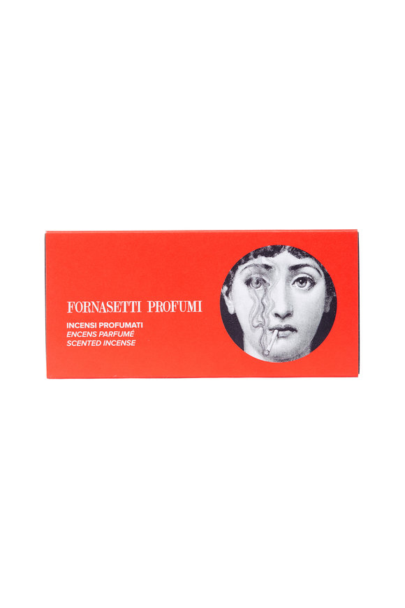 Fornasetti Otto Japanese Scented Incense Refill