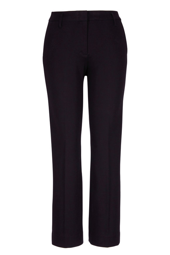 DOROTHEE SCHUMACHER Black Effortless Chic Pant