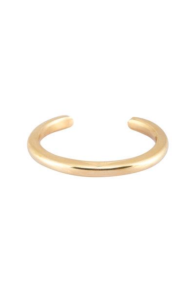 Ashley Pittman - Bronze Tarehe Cuff Bracelet