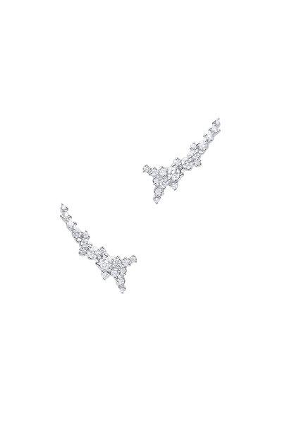 Paul Morelli - Diamond Climber Earring