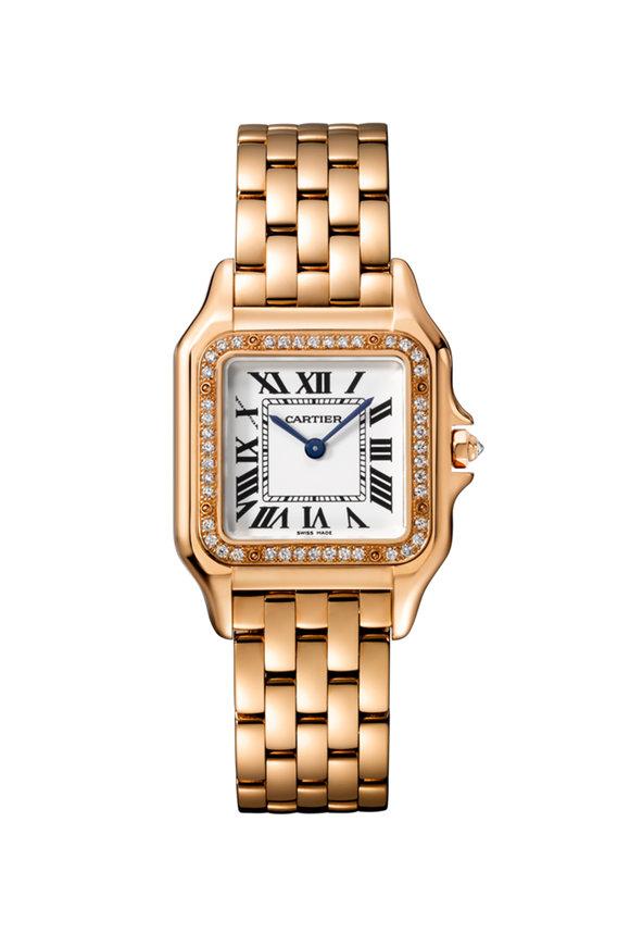 Cartier Panthère de Cartier Watch, Medium Model