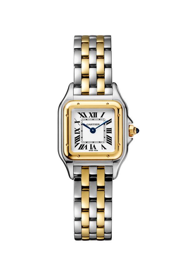 Panthère de Cartier Watch, Small Model