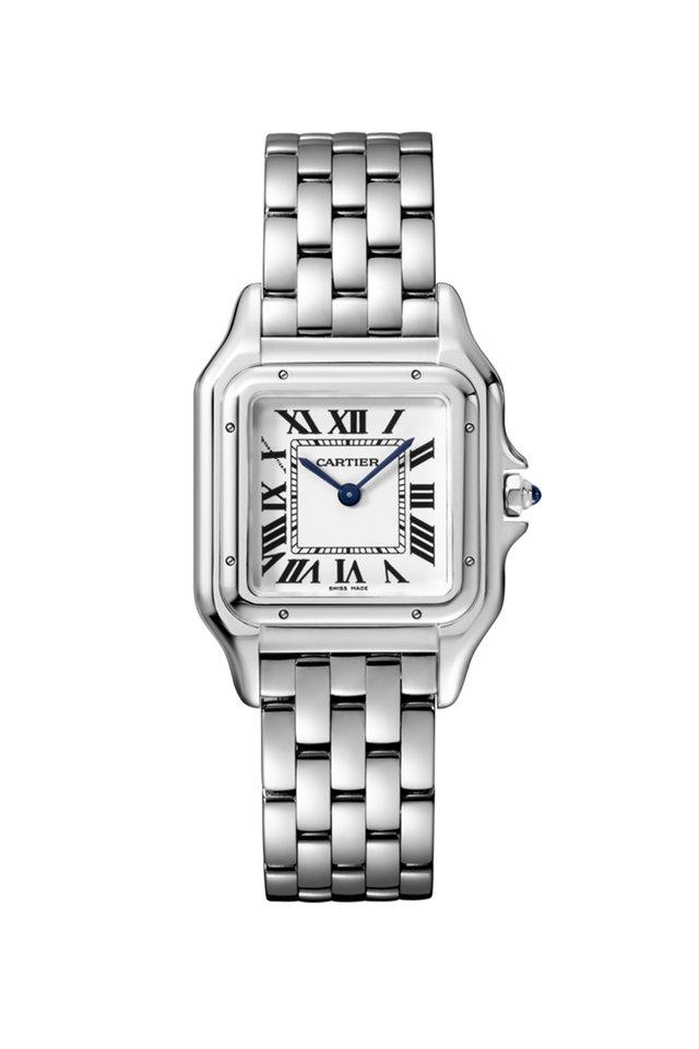 Panthère de Cartier Watch, Medium Model